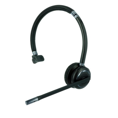 Telephony And Microphone Office Bluetooth Headset Headsetplaza